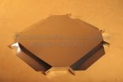 Крышка крестообразного разветвителя простого 500