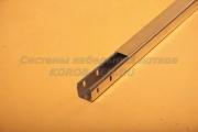 Крышка лотка металлического штампованного