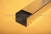 Крышка короба для кабеля замкового с основанием 300 ММ