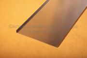 Крышка ЛПЗ 300 из нержавеющей стали