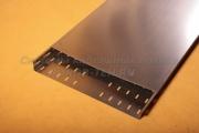 Крышка ЛПЗ 600 из нержавеющего металла
