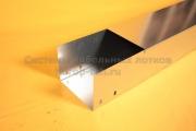 Крышка ЛНП 200Х150 стального