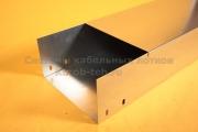 Крышка ЛНП 300Х150 металлического