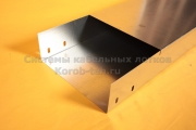 Крышка лотка простого с основанием 400 мм - цена от 221 до 256 руб